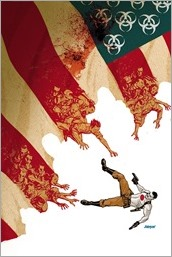 Bloodshot U.S.A. #1 Cover C - Johnson