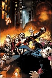 Bloodshot U.S.A. #1 Cover D - Stegman