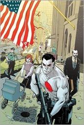 Bloodshot U.S.A. #1 Cover E - Hamner