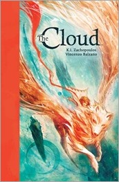 The Cloud HC Cover
