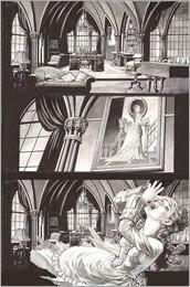 Deadman: Dark Mansion of Forbidden Love #1 First Look Preview 1
