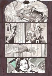 Deadman: Dark Mansion of Forbidden Love #1 First Look Preview 3