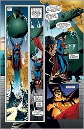 The Dark Horse Comics/DC: Superman TPB Preview 1