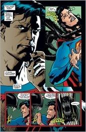 The Dark Horse Comics/DC: Superman TPB Preview 4