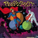 Preview of The Dark Horse Comics/DC: Superman TPB