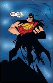 The Dark Horse Comics/DC: Superman TPB Preview 10