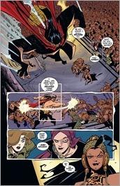 The Dark Horse Comics/DC: Superman TPB Preview 11