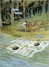 Harrow County #15 Preview 2