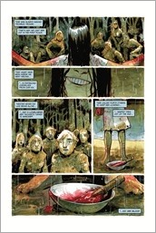 Harrow County #15 Preview 3