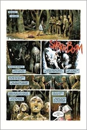 Harrow County #15 Preview 4