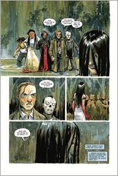 Harrow County #15 Preview 5