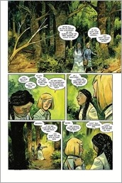 Harrow County #15 Preview 6