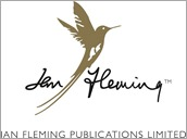 Ian Fleming Publications logo
