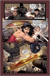 Justice League #1 Preview 3