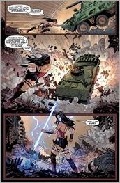 Justice League #1 Preview 4