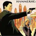 First Look at James Bond: Hammerhead #1