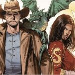 Sneak Peek at Kingsway West #1 by Pak & Colak