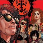 THE LOST BOYS Sequel Arrives In October – As A Comic Book