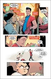 New Super-Man #1 Preview 2