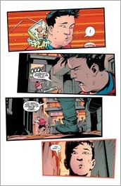 New Super-Man #1 Preview 3