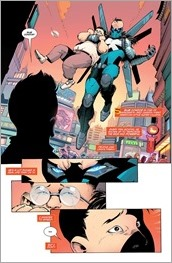 New Super-Man #1 Preview 4