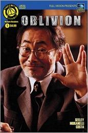 Oblivion #1 Cover D - Photo