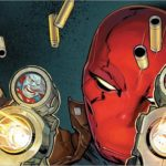 Preview: Red Hood and The Outlaws: Rebirth #1 by Lobdell & Soy