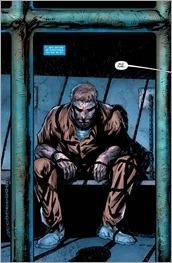 Suicide Squad: Rebirth #1 Preview 6