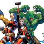 First Look at Suicide Squad: Rebirth #1 (DC)