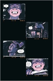 Sombra #1 Preview 3