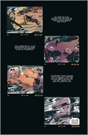 Sombra #1 Preview 4