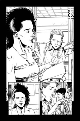 The Lost Boys #1 First Look Preview 2