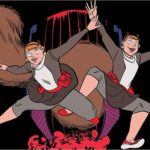 The Unbeatable Squirrel Girl Beats Up the Marvel Universe in October