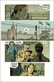 Briggs Land #1 Preview 1