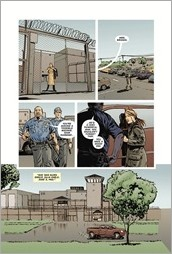 Briggs Land #1 Preview 4
