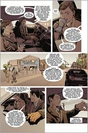 Briggs Land #1 Preview 5