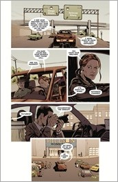 Briggs Land #1 Preview 6