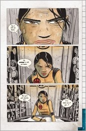 Dept. H #4 Preview 1