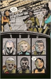 Dept. H #4 Preview 2