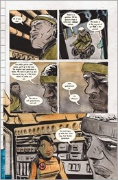 Dept. H #4 Preview 4