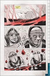 Dept. H #4 Preview 5