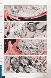 Dept. H #4 Preview 6