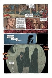 House of Penance #4 Preview 4