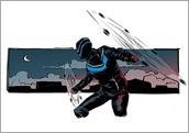 The Vigilante: Southland - Meteor Hammer