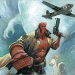 First Look at Hellboy and The B.P.R.D.: 1954 – The Black Sun #1