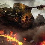 Preview: World of Tanks #1 by Ennis & Ezquerra