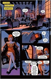 Afterlife With Archie #10 Preview 2