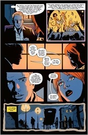 Afterlife With Archie #10 Preview 3