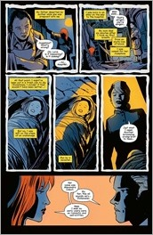 Afterlife With Archie #10 Preview 4