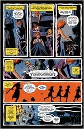Afterlife With Archie #10 Preview 5